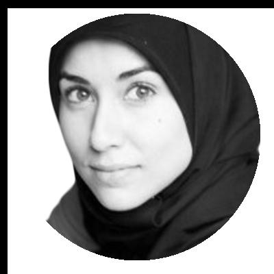 Areej Alsheikh-Hussain – Business Development Associate