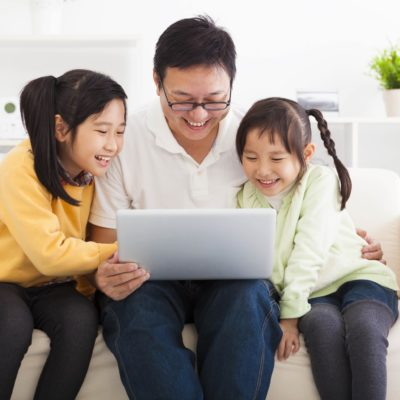$500,000 commercialisation grant success brings online English language learning to kids