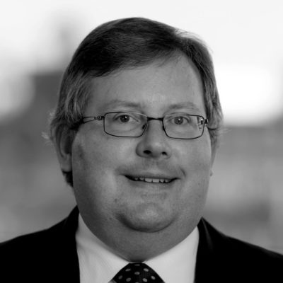 James Dalton – Commercialisation Manager