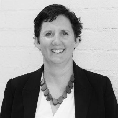 Dr Julie Wheway