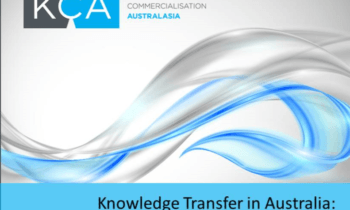 Australian Technology Transfer Professionals asked to participate in self-assessment survey
