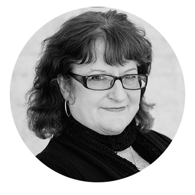 Sharon Kelly – Media and Public Relations Specialist