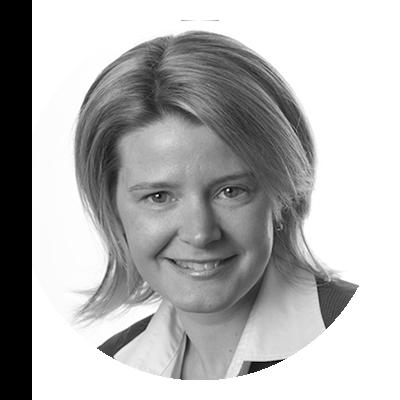 Dr Ellen Gregory – Communications Specialist