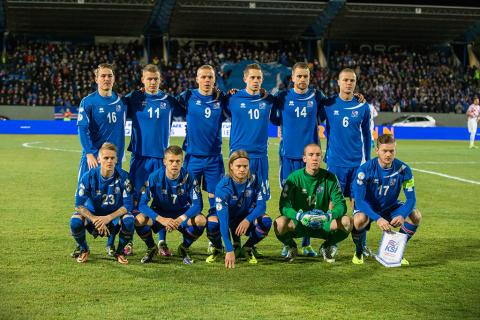 What Australian research and innovation can learn from Iceland's soccer team