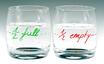 Is Australia's glass of innovation half full or half empty?