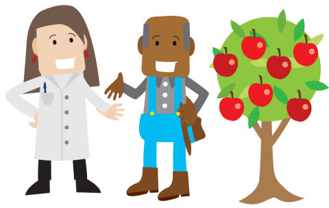 Commercialisation in botanical terms – Sowing the seeds of technology transfer