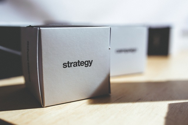 commercialisation strategy
