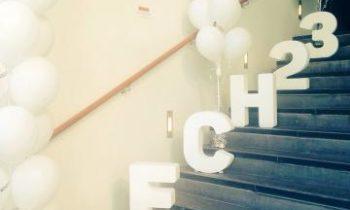 What a party – Tech23 2015 – Celebrating Australian Innovation!