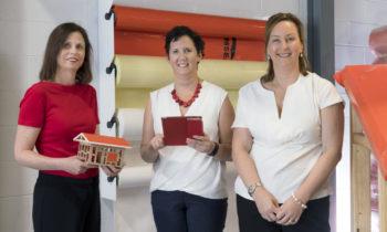 gemaker announced as Telstra Business Award Finalist
