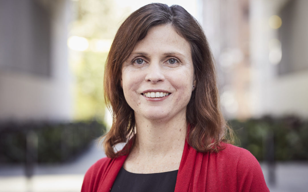 Entrepreneur Natalie Chapman Finalist in Telstra Business Women's Awards