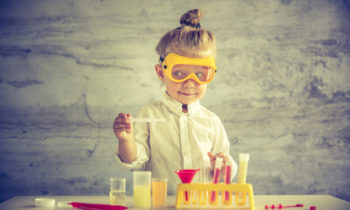 Calling all parents – Australia's future female scientists need your support now
