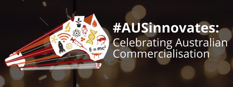 #AUSinnovates Launch –  So what's innovation doing for us anyway?