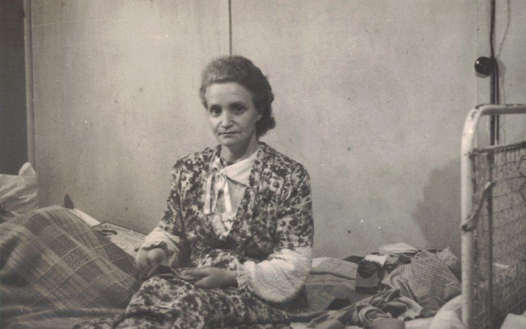 My grandma: a gem shaped by adversity