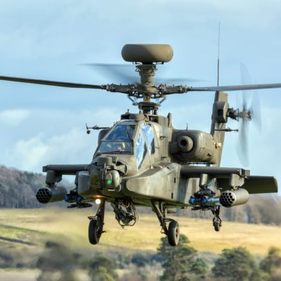 Small Business Innovation Research for Defence (SBIRD)