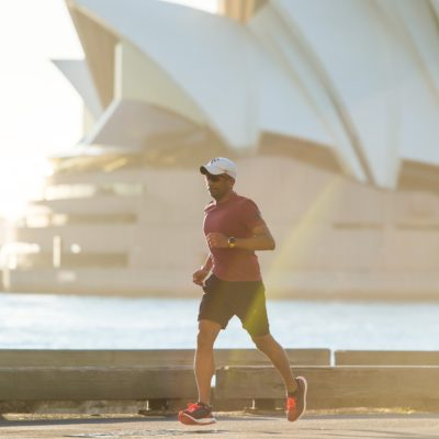 Active Australia Innovation Challenge