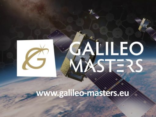 Galileo Masters Idea of the Year