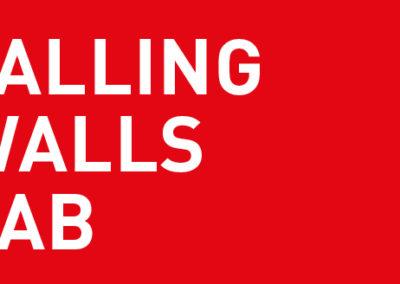 Falling Walls Lab Australia