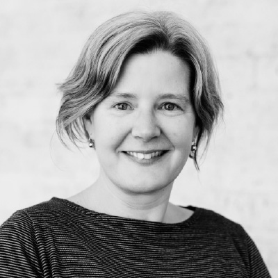 Dr Ellen Gregory