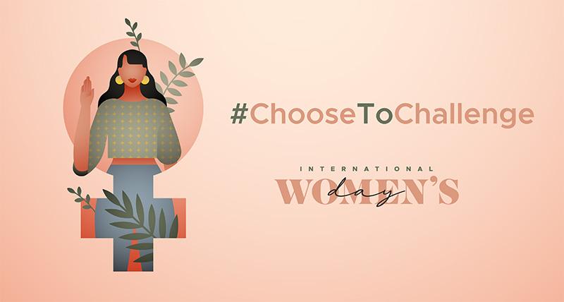 International Women's Day 2021: The Women in STEM
