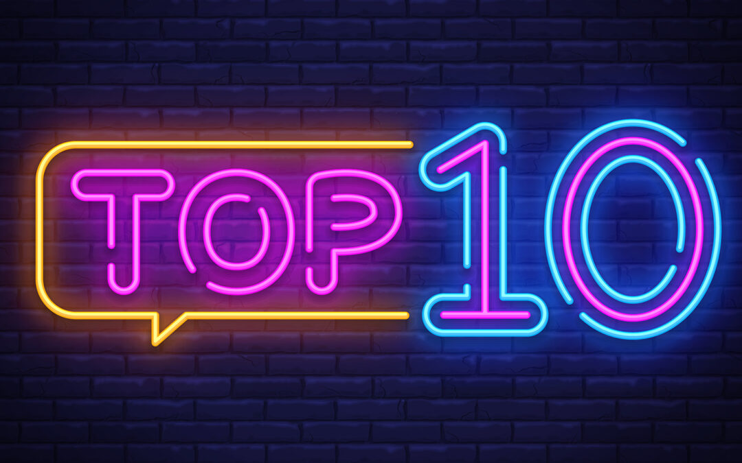 Our 10th birthday gift to you: 10 tips for start-up success